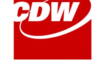CDW-healthcare-logo