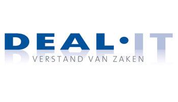 Deal IT Logo - 2