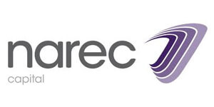 Narec Capital Logo
