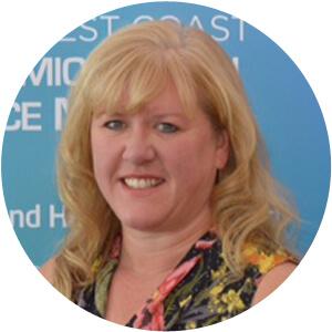 Lisa Butland
