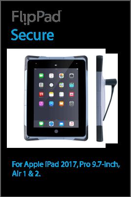FlipPad Secure