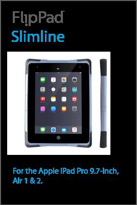 FlipPad SlimLine