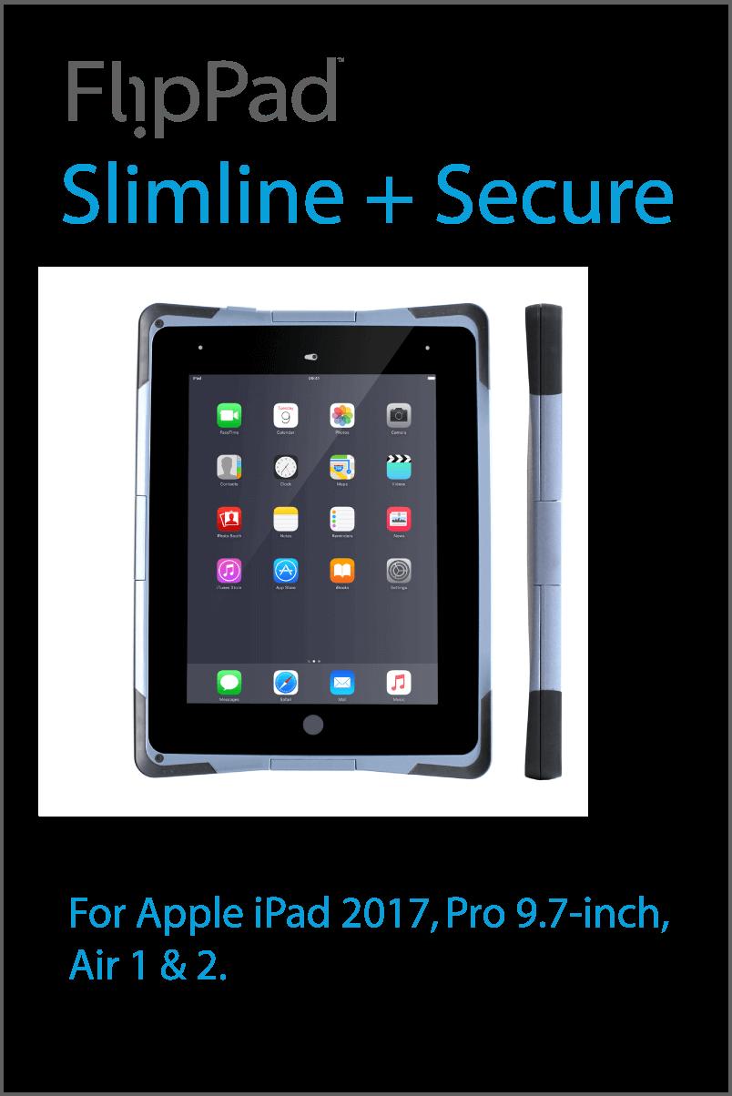 Flippad SlimLine Secure