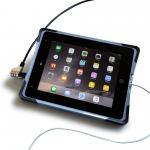 FlipPad - Charging Port