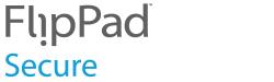 FlipPad Secure Logo