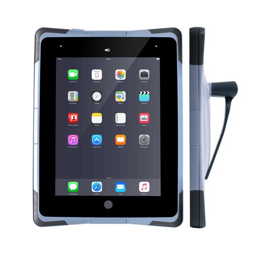 FlipPad Standard medical iPad Cases